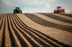 The President instructed to draft and submit to the Verkhovna Rada a bill on the agricultural land market by October 1